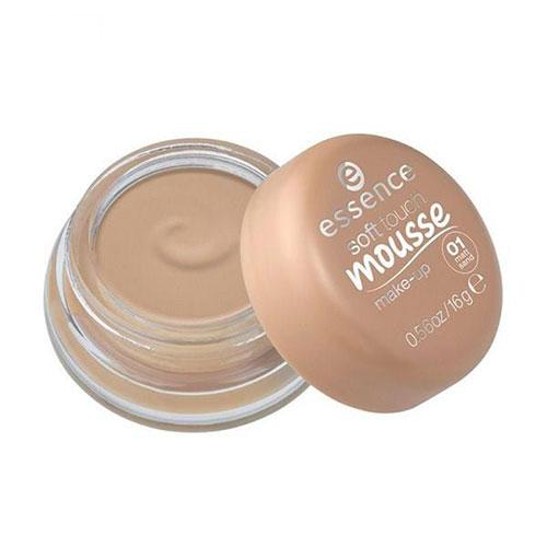 موس اسنس مدل Mousse Makeup 01_راهنمای خرید بهترین کرم پودر _ خرید کرم پوردر
