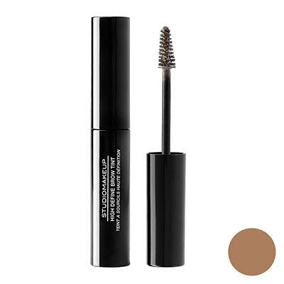 Eyebrow Mascara Studio High Define Model No. 01