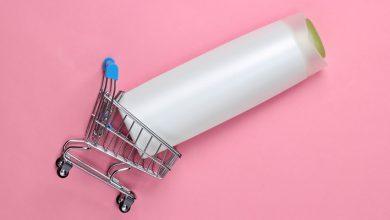 راهنمای خرید شامپو- خرید بهترین شامپو