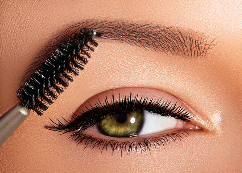 The best eyebrow mascara 1
